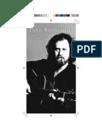 John Renbourn Rare Performances