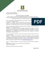 Instrução Normativa SARH nº 01 de 10 de maio de 2006