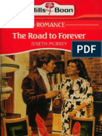 the Road to Forever