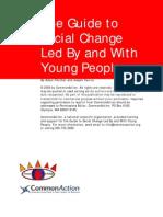 Social Change Guide