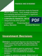 Fina Decision& Invest