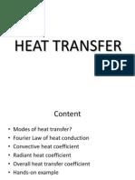 heat treats