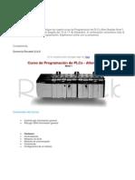 Curso de Programacion PLC - Allen Bradley Nivel 1