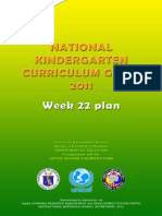 Kinder TG Week 22