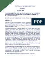 2 Ansay v. NDC, 107 Phil 997