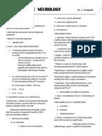 Neurologic Evaluation