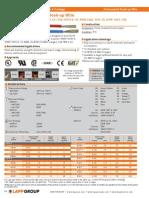Page124 Multi Standard HAR Hookup Wire