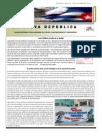 LNR 97 La Nueva Republica