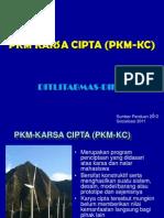 PKMKC IA