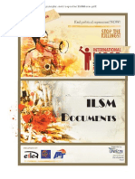 International Labor Solidarity Mission - ILSM Documents 2006 Political Killings