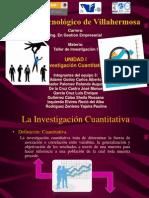 lainvestigacincuantitativa-120210134046-phpapp01