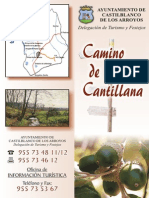 Camino de Cantillana