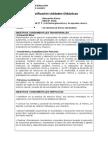 PLANIFICACION DE UNIDAD 6º UNIDAD Nº 3