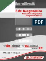 Ar Condicionado Manual Diagnostico