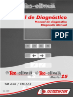 Ar Condicionado Manual Diagnostico