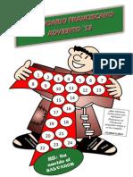 Calendario de Advento 2