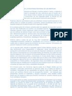 Los Claroscuros de La Seguridad Regional en Las Americas