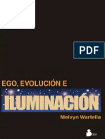 Wartella Melvin - Ego y Evolucion