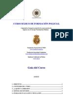 Curso Básico de Formación Policial 2009 - Oposiciones ingreso Policia Nacional (CNP)