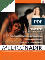 MedicoNadir n°26 settembre/dicembre '13