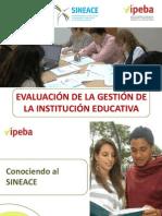EVALUACIÓN DE LA GESTIÓN DE INSTITUCIONES EDUCATIVAS_IPEBA