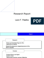 Research Report Leon