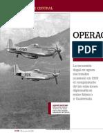 Operación DRAKE de la Fuerza Aérea Guatemalteca