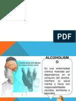 Alcoholismo Drogas SJM