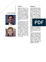 Behavior and Analysis of Curved and Skewed Steel Girder Bridges