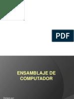 Emsamblaje Pc