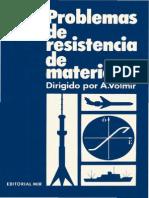 Resistencia de materiales- Volmir- Prob de resistencia de materiales- Mir.pdf