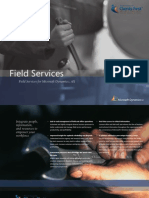 MicrosoftDynamicsAX Field Services Brochure