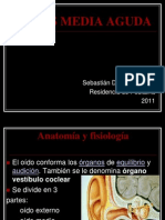 Otitis Media Agudaseba