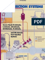 Bosch - Efi Fuel Injection Systems - Ingles- 140pgs