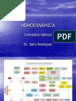 Hemodinamia Jairo