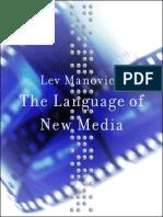 Manovich Lev the Language of New Media