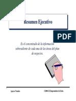 Cap7 Resumen Ejec Presentacion