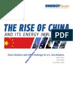 EF Pub ChinaOPECRelations