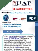 Hepatitis b Diapos