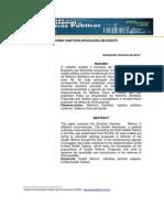 A Reforma Sanitaria Brasileira Em Debate