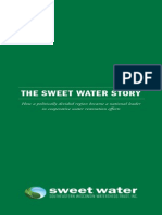 Sweet Water Story 7-10-2013