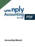 Accounting Manual English