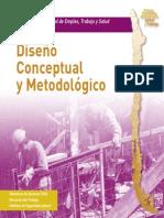 Diseno Conceptual Metodologico Enets