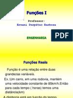 (AULA 1)Domínio, Imagem e tipos de funções
