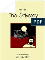 The Iliad by Homer - Free Ebook