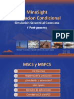 ConditionalSim MS