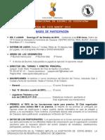 4º Torneo Internacional de Ajedrez de Cocentaina 2013 - 1