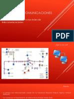 Redes de Telecomunicaciones Clase 01 2013