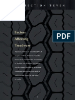 Goodyear Factors Affecting Tread Wear