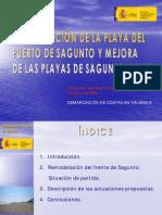 Proyecto Puerto Sagunto